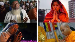 ধর্ম, ইসলাম, মুসলমান, হিন্দু, খ্রিষ্টান, বৌদ্ধ,
