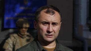 """""""Ця ситуація є черговим елементом гібридної інформаційної війни РФ проти України""""- Слободян"""