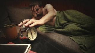 नींद का मोटापे से संबंध