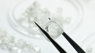 Алмаз Алросы