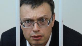 Зам. главы ГСУ СК по Москве Денис Никандров