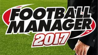 Football Manager box logo