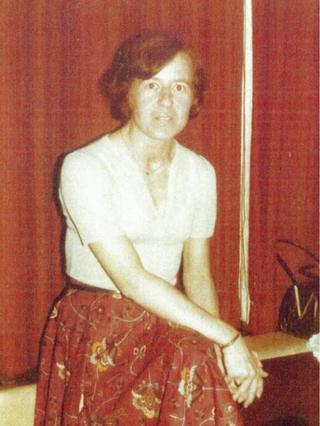 Elizabeth Dixon, known as Betty, was murdered in Australia in 1982
