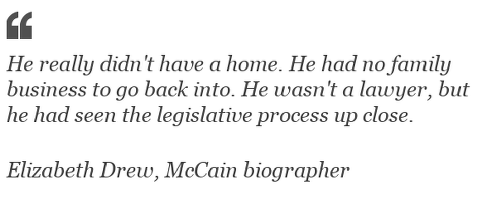 101225967 datapic mccain two y0l1b nc - The key moments in John McCain's life