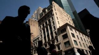 Из этого здания в Нью-Йорке Cambridge Analytica помогала кампании Дональда Трампа