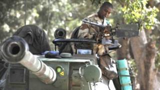 Les attaques se sont multipliées dans le nord et le centre du Mali