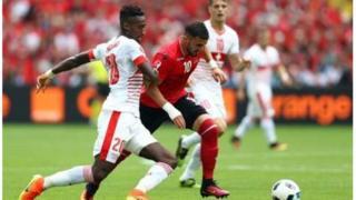 Ubuswise1-0 Albania