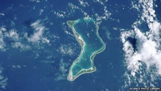 Chagos Islands