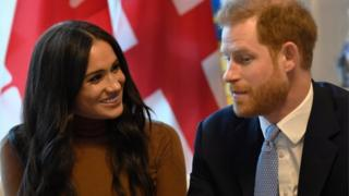 in_pictures Meghan and Harry