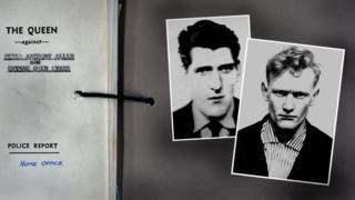 Archivos del juicio y fotos de Peter Allen and Gwynne Evans
