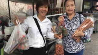 Việt Nam, người Thái gốc Việt, Lương Thị Đông