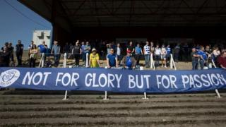 Queen of the South fans