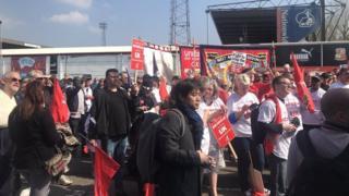 Swindon Honda march