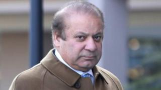 पाकिस्तान, नवाज शरीफ