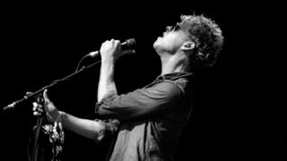 Steve Garrigan of Kodaline