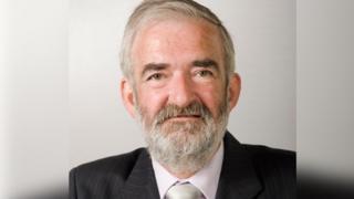 Gerry White