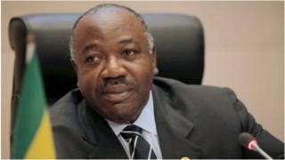 L'UN déclare qu'elle n'a jamais parlé de la maladie d'Ali Bongo Ondimba (en photo) dans les médias.