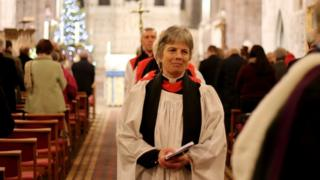 Bishop Cherry Vann to be consecrated at Brecon ceremony