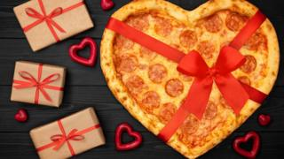 Heart-shaped-pepperoni-pizza.