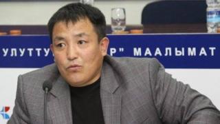 А.Мониев