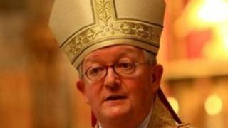 Birmingham Archdiocese to 'learn' from sex abuse claims - Archbishop