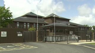 Craigavon Magistrates' Court