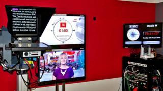 ВВС Україна шукає двомовного мультимедійного кореспондента