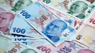 Türk Lirası banknotları