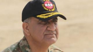 الجنرال قمر جاويد باجوا