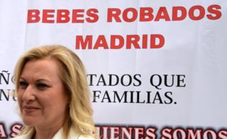 Inés Madrigal.