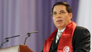 Zine al Abidine Ben Ali