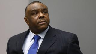 La peine pour subornation de témoins sera prononcée prochainement à l'encontre de Jean-Pierre Bemba et ses co-accusés.