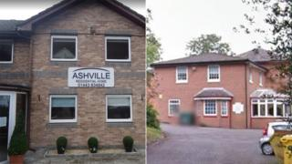 Ashville Residential Care Home and Danygraig Nursing Home