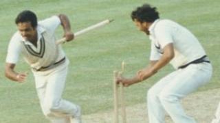 1983ના વર્લ્ડ કપમાં જીત્યા બાદ ભારતીય ટીમ