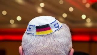 یہودی ٹوپی