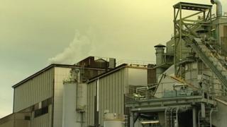 Wilton 10 power plant