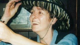 Elaine Steele