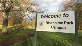 Riseholme Park