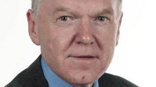 Philip Bradbourn