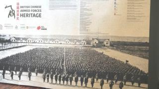 英国,中国,华人,文化,展览,英军,军事