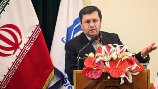 عبدالناصر همتی، رئیس کل بانک مرکزی ایران