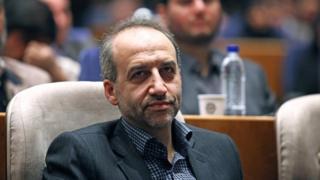 محمد سرافراز ۱۸ ماه رئیس صدا و سیما بود