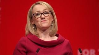 Labour leadership: Momentum group backs Rebecca Long-Bailey