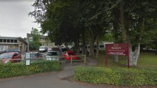 Sexey's School in Bruton