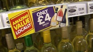 Call for alcohol advertising ban