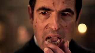 BBC Dracula