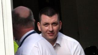 Joseph O'Reilly
