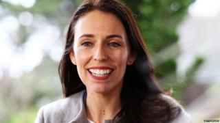 Labour's Jacinda Ardern is the next prime minister