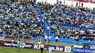 AFC Leopard dhidi ya Gor Mahia