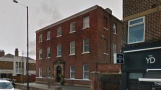 Wakefield Coroner's Court